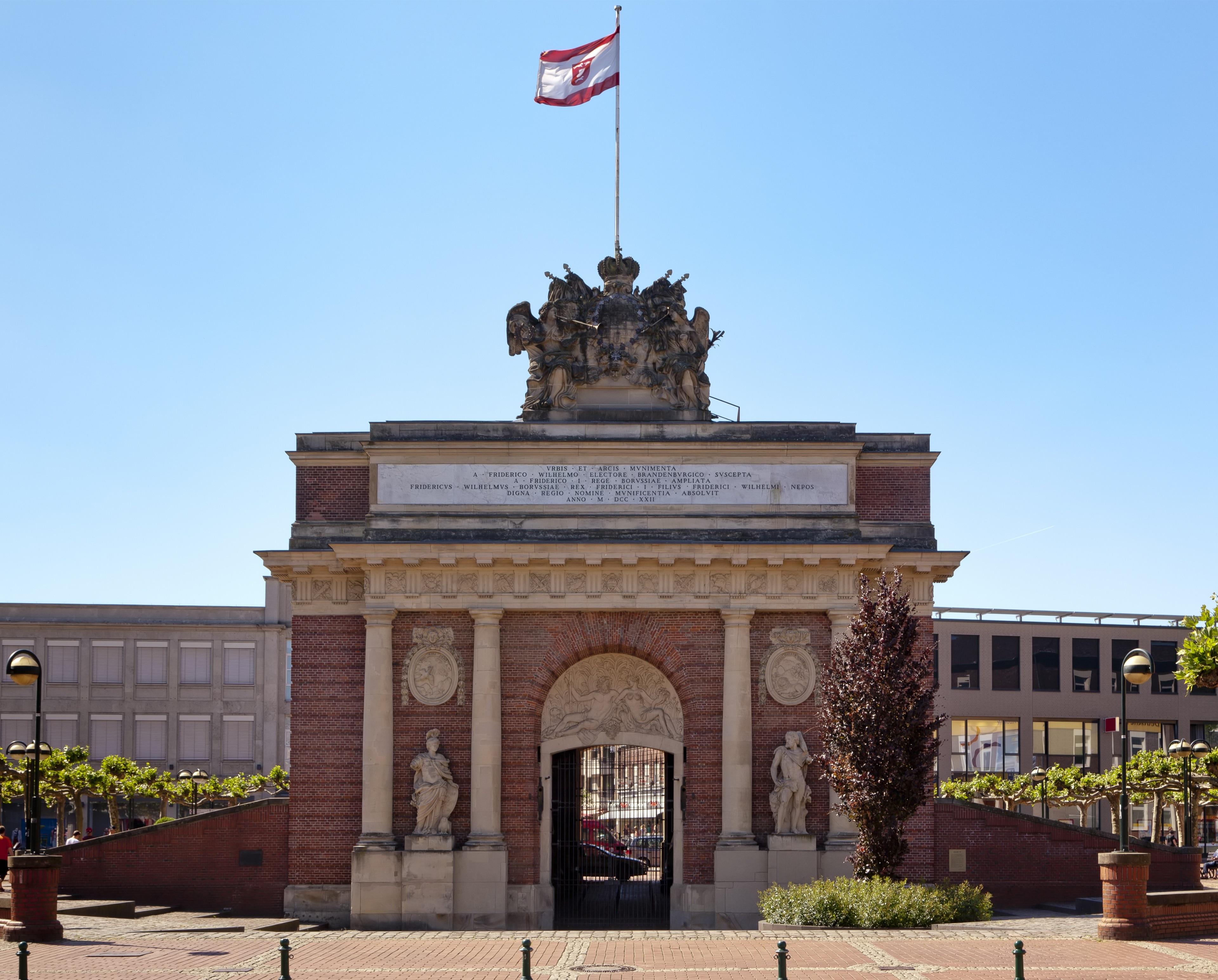 Uckermark, Brandenburg Region, Germany