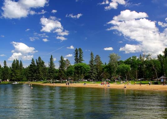 Clear Lake, Manitoba, Kanada