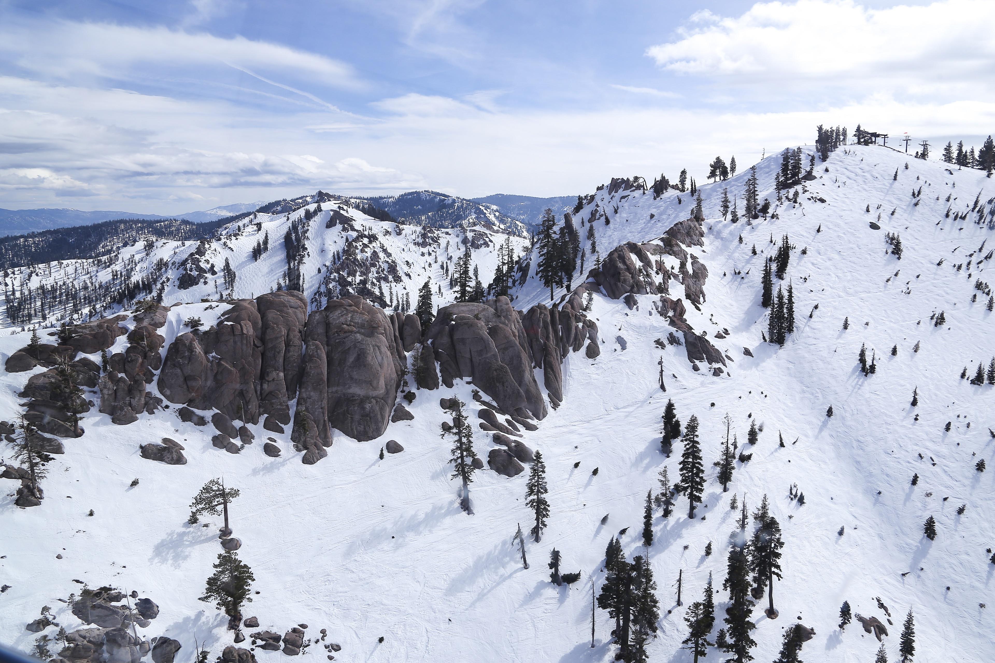 Alpine Meadows, California, United States of America