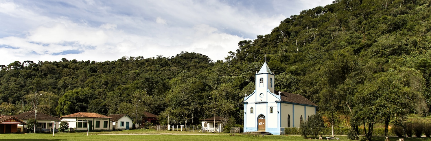 Visconde de Mauá-regionen, Brasil