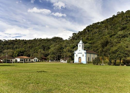 Região Visconde de Mauá, Brazil