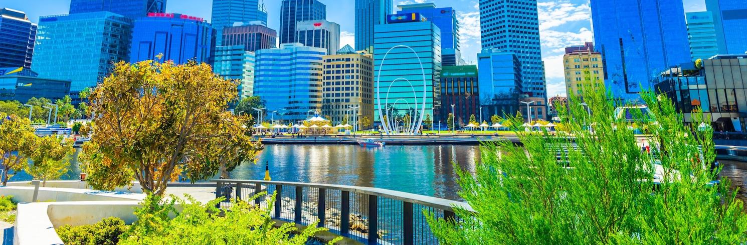 伯斯, 西澳, 澳洲