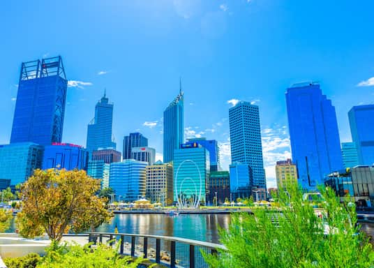 Perth, Western Australia, Australië