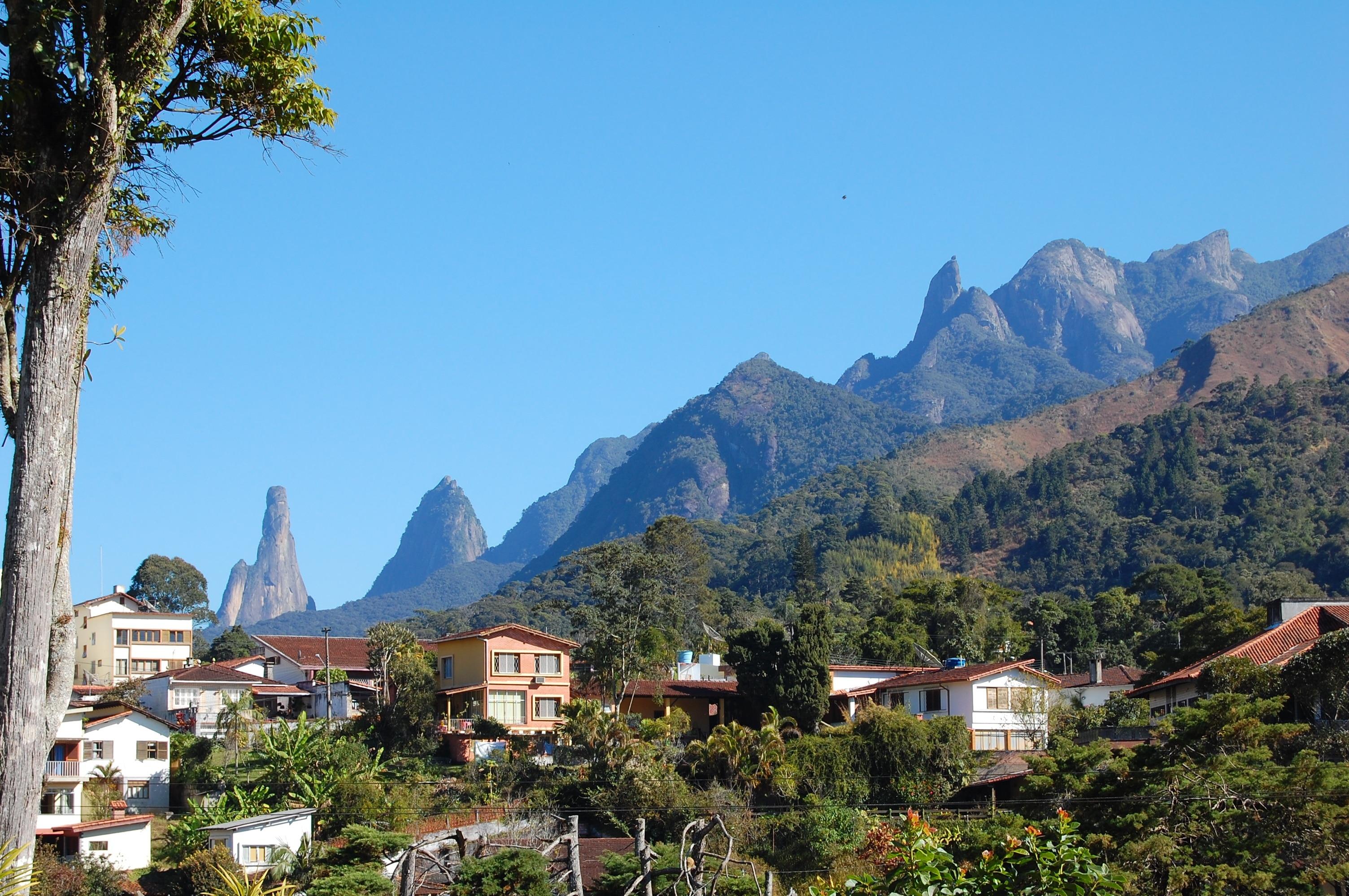Teresopolis, Rio de Janeiro State, Brazil