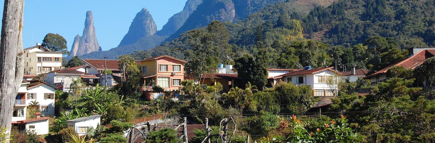 Teresopolis, Brazília
