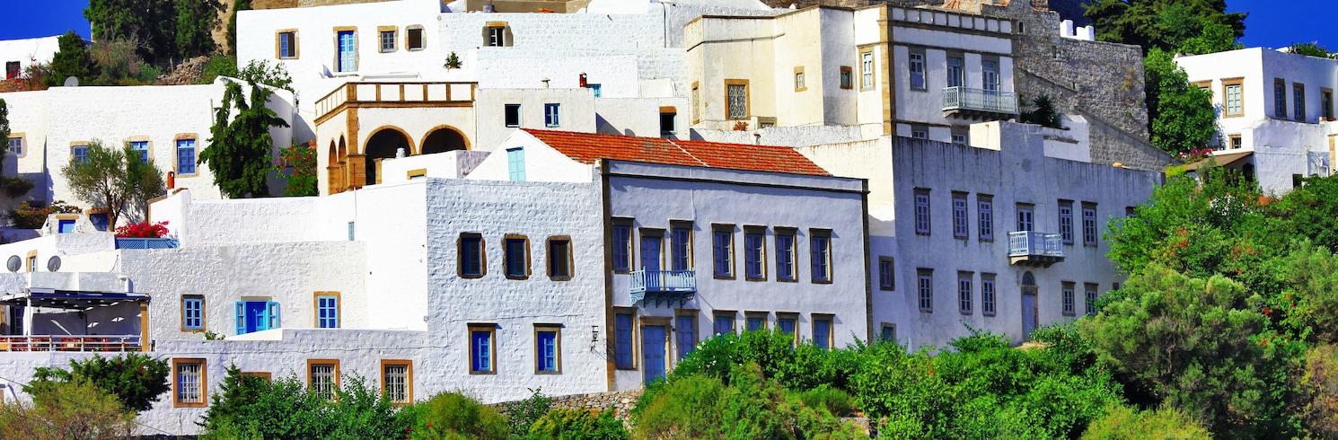 Jora, Grecia