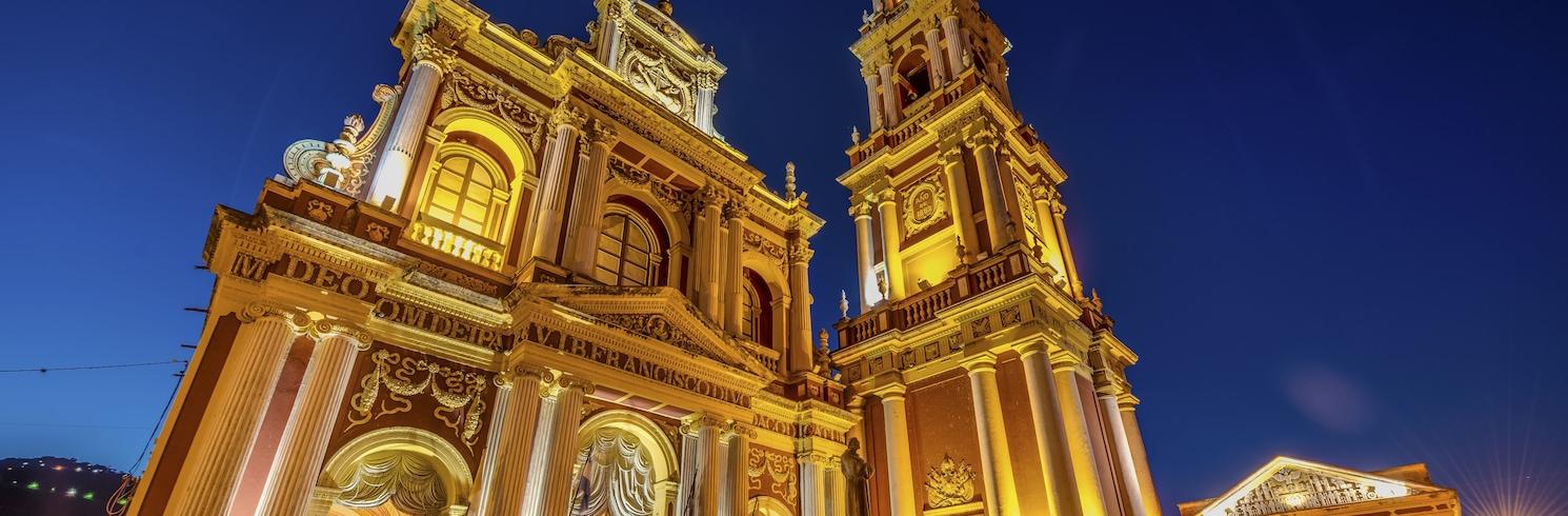 Santa Fe, Argentina