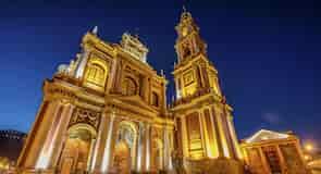 San Francisco Kirke og Kloster