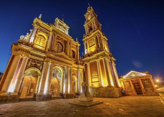 Santa Fe (provincia), Argentína