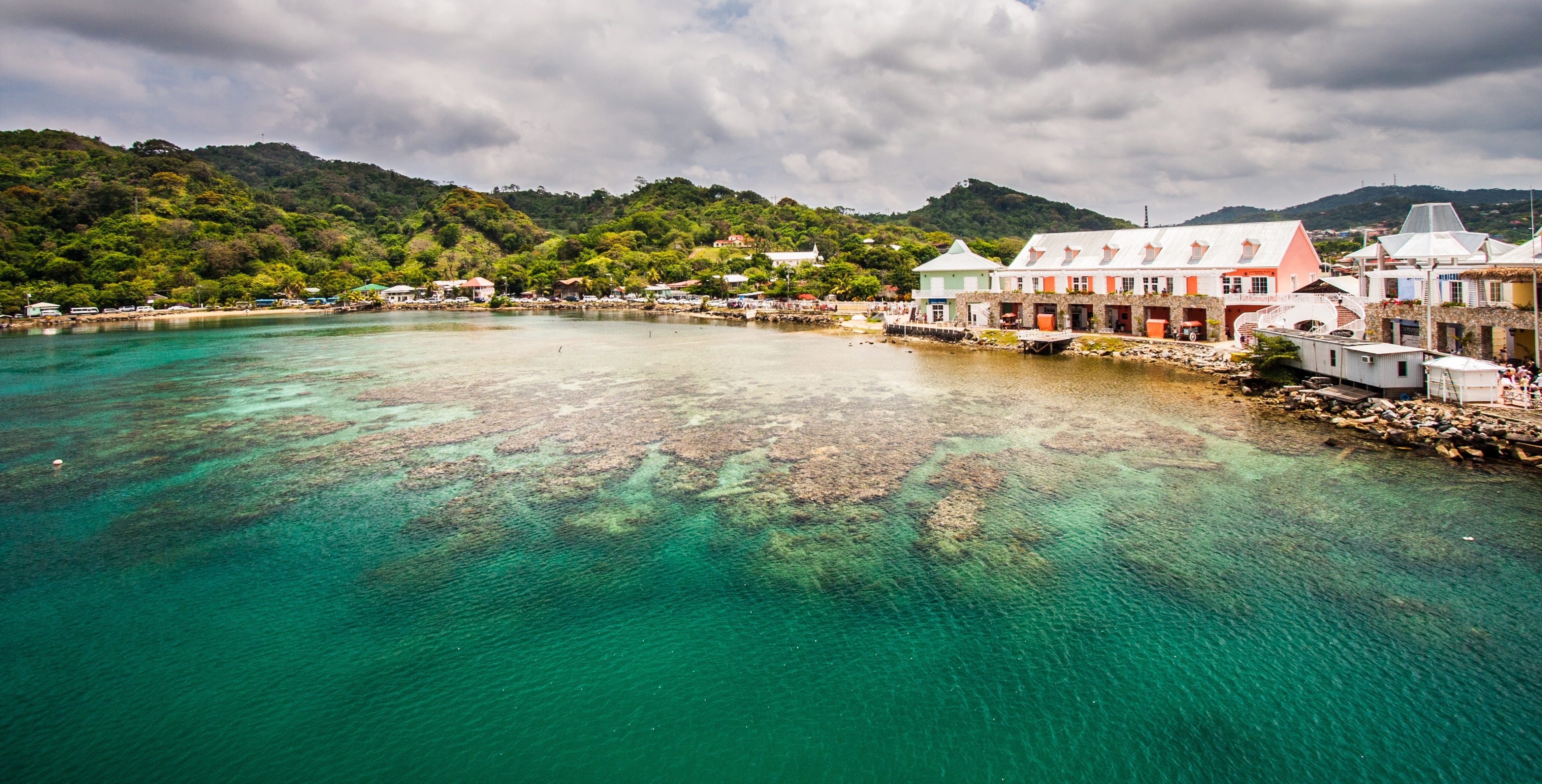 Roatan, Bay Islands, Honduras