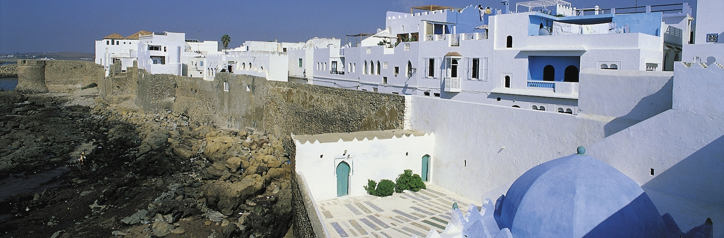 Asilah, Maroc