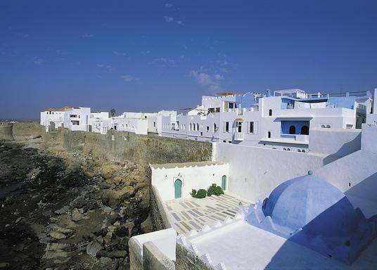 Asilah, Maroko