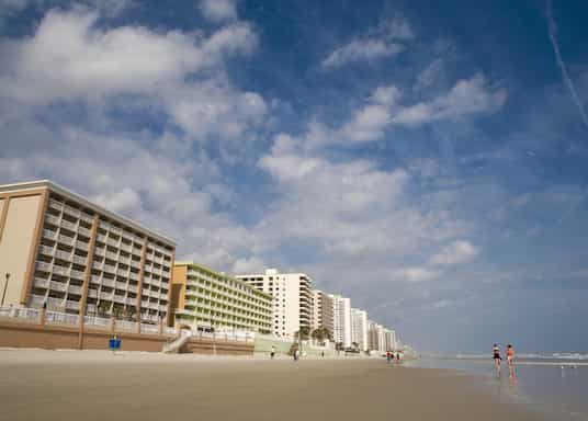 Daytona Beach Shores, Florida, United States of America
