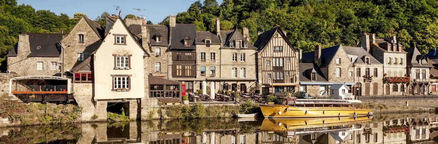 Dinan, Prancis