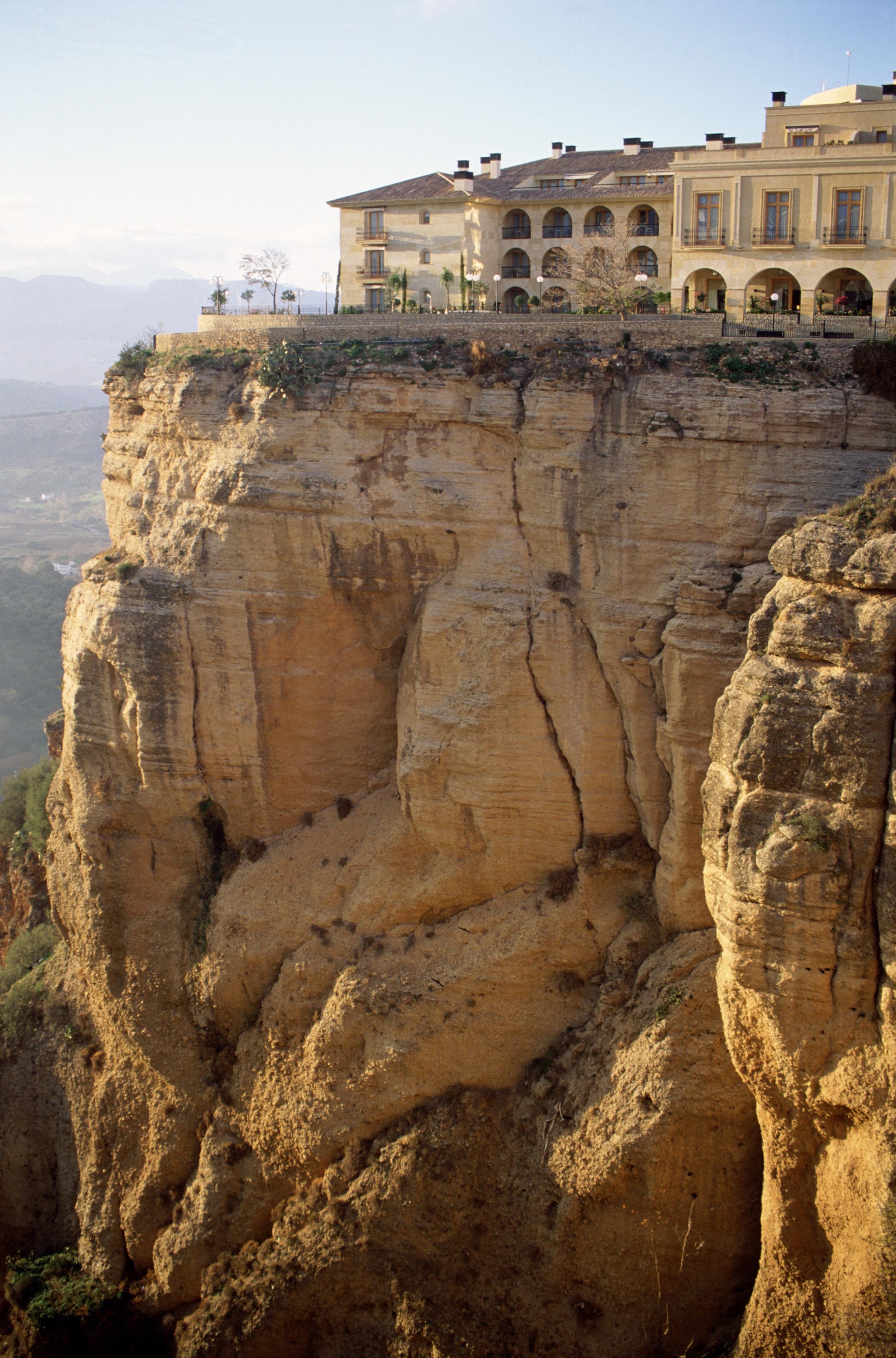 Barbate, Andalusia, Spain