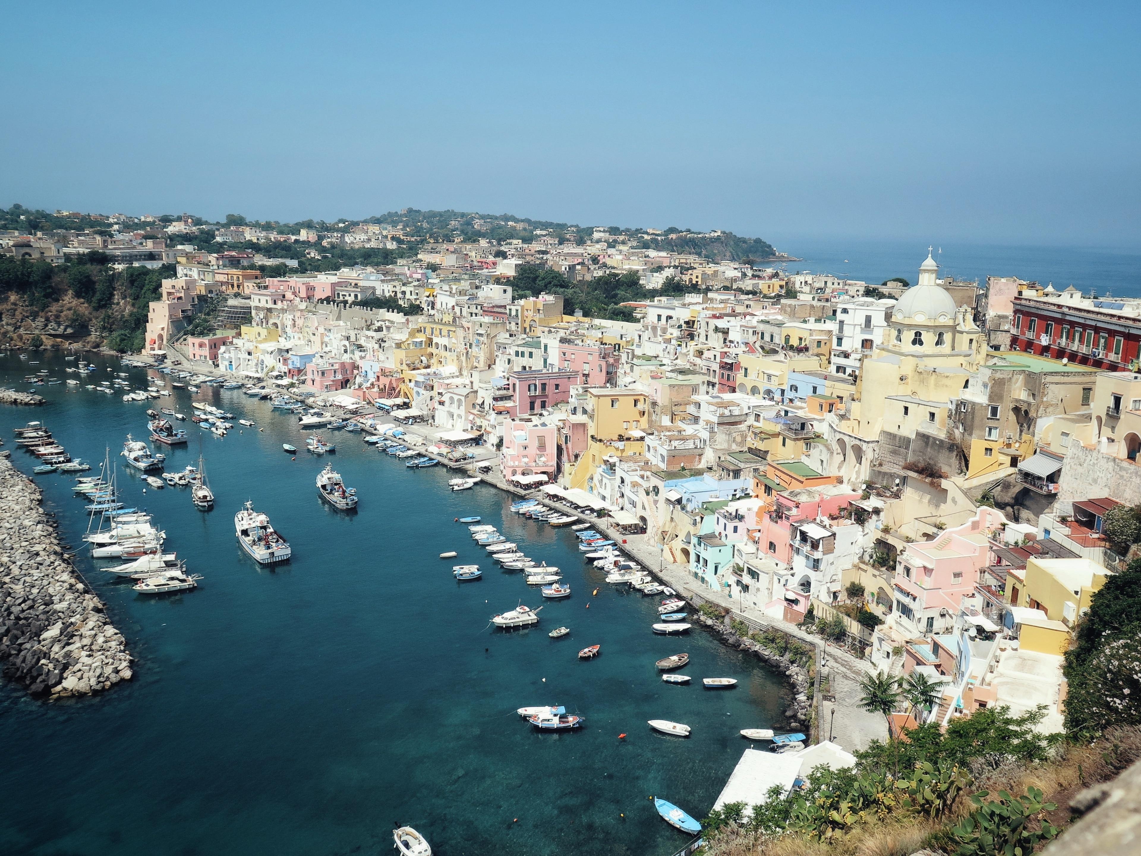 Giugliano in Campania, Campania, Italy