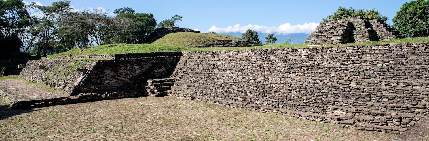 托納拉, 墨西哥