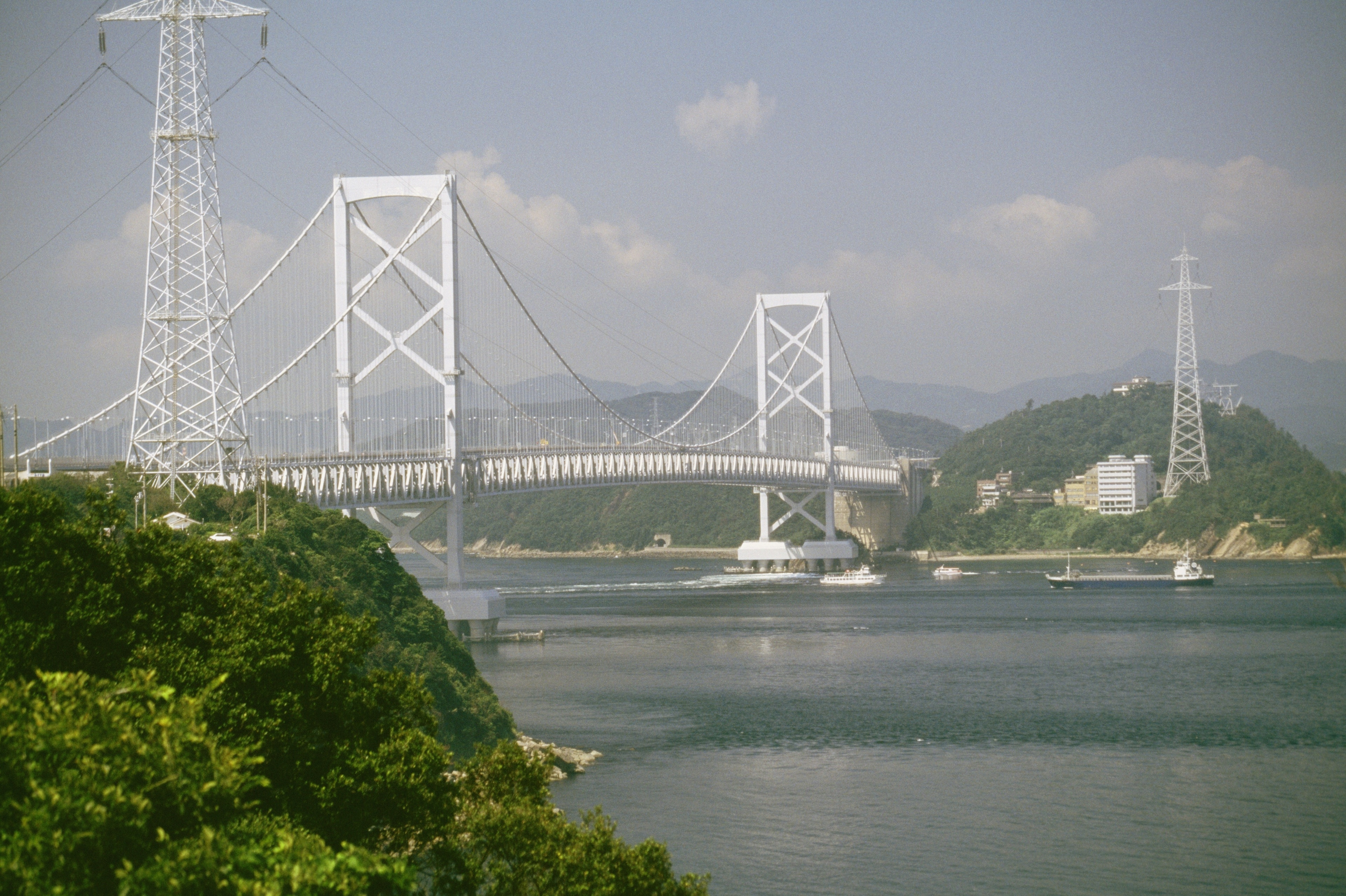 Tokushima (prefectuur), Japan