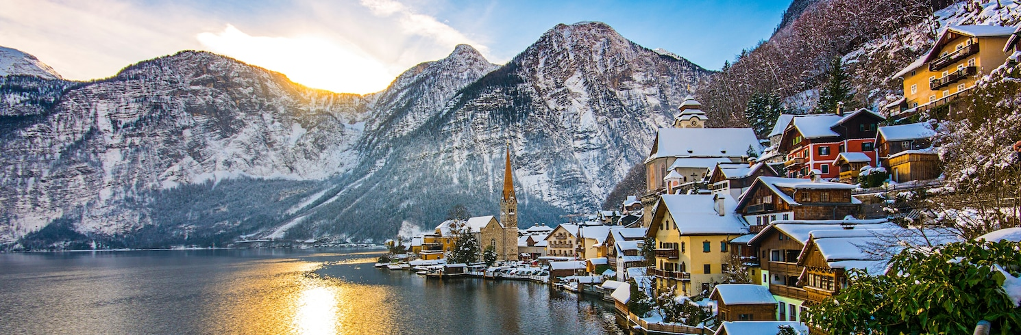 Upper Austria, Austria
