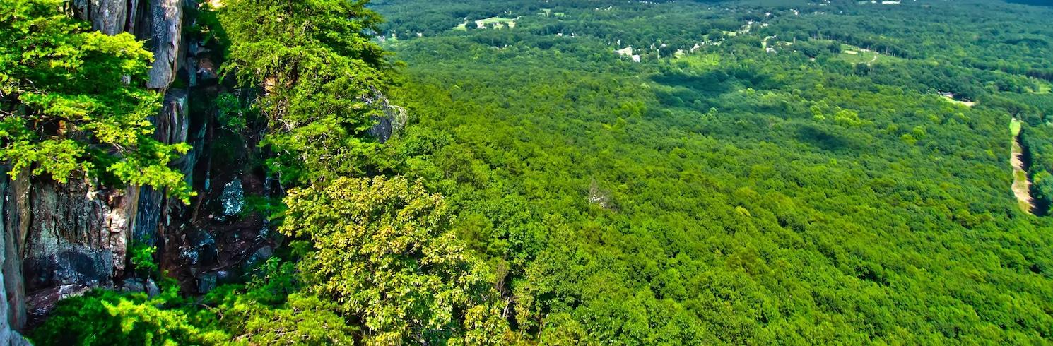 Kings Mountain, North Carolina, USA