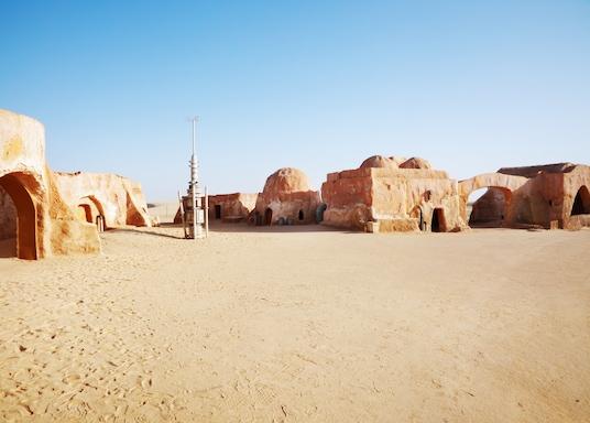 杜茲, 突尼西亞
