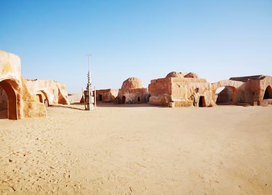 قبلي, تونس