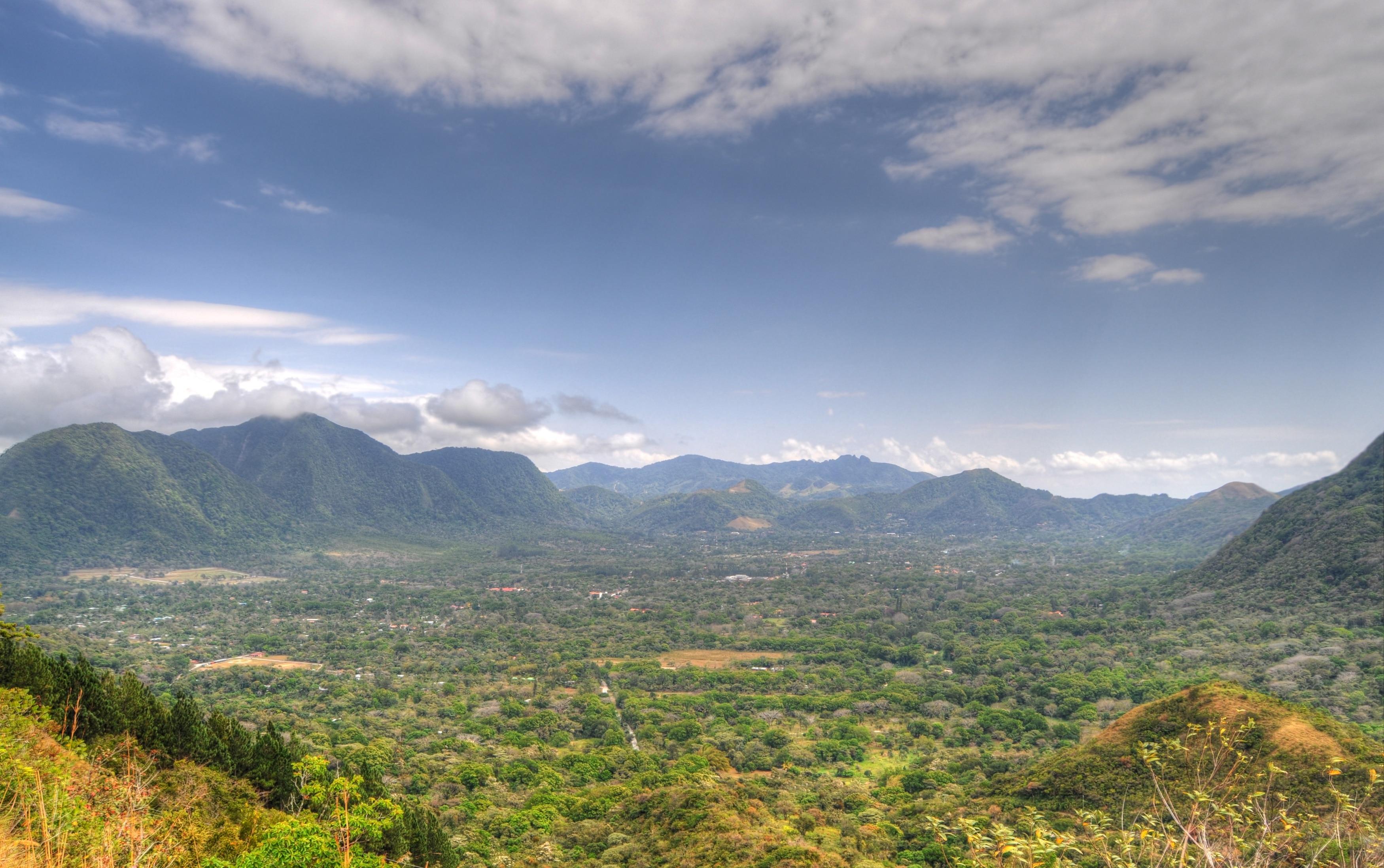El Valle de Anton, Cocle, Panama