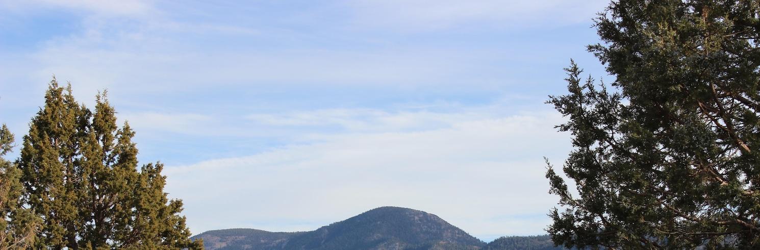 Fawnskin, Kalifornia, Yhdysvallat