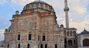 Lalelin moskeija