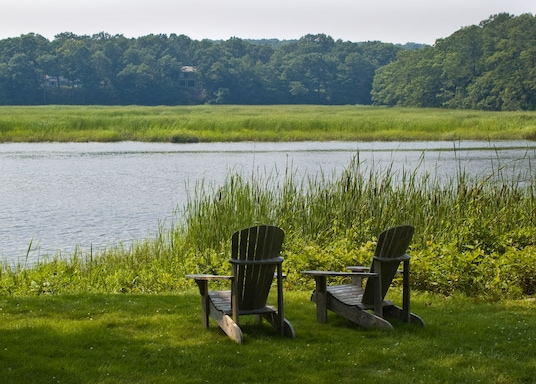 Old Lyme, Connecticut, United States of America