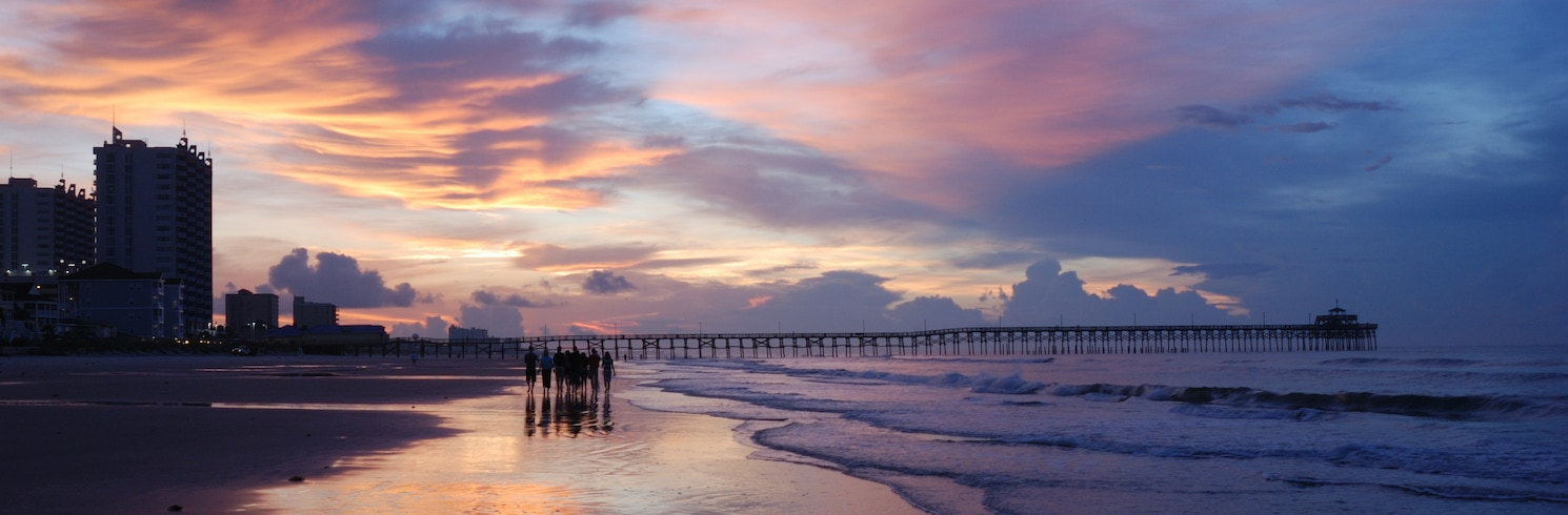 North Myrtle Beach, South Carolina, United States of America