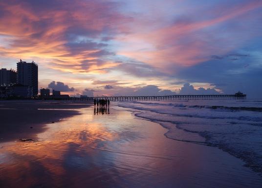 North Myrtle Beach, Carolina del Sur, Estados Unidos