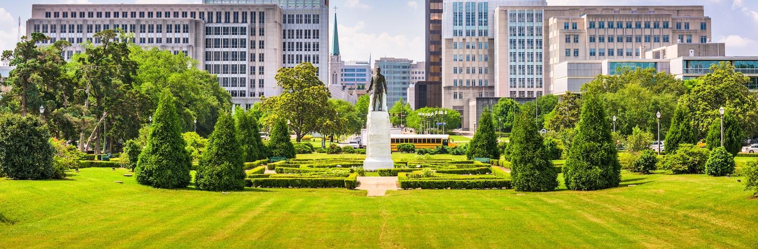 Baton Rouge, Louisiana, Estados Unidos