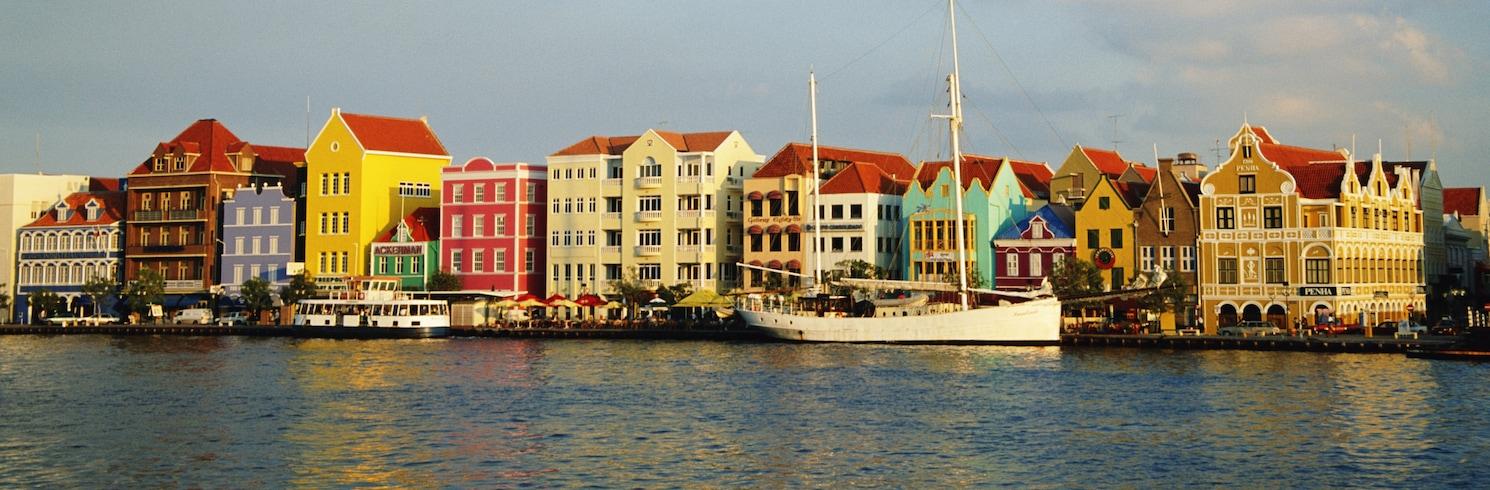 Otrobanda, Curacao
