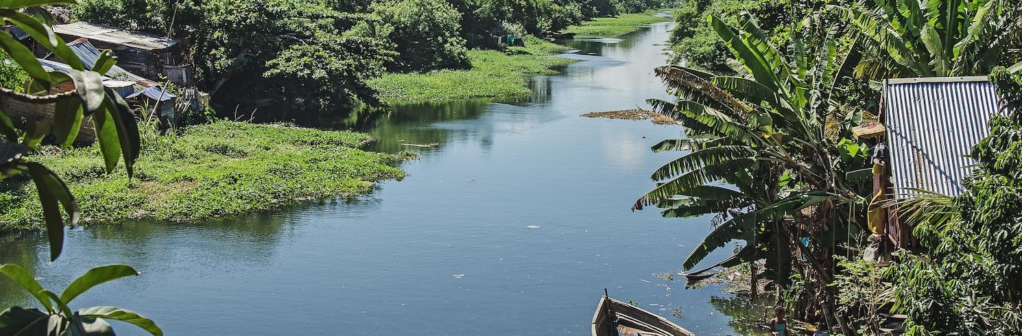 Toamasina, Madagascar