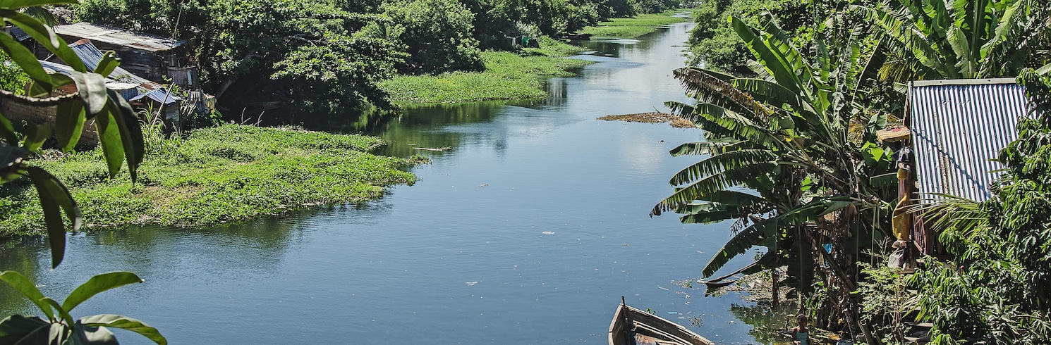 Toamasina, Madagaskar