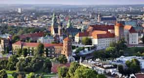 Dvorac Wawel