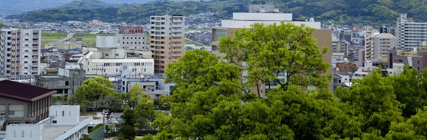 Isahaya, Giappone