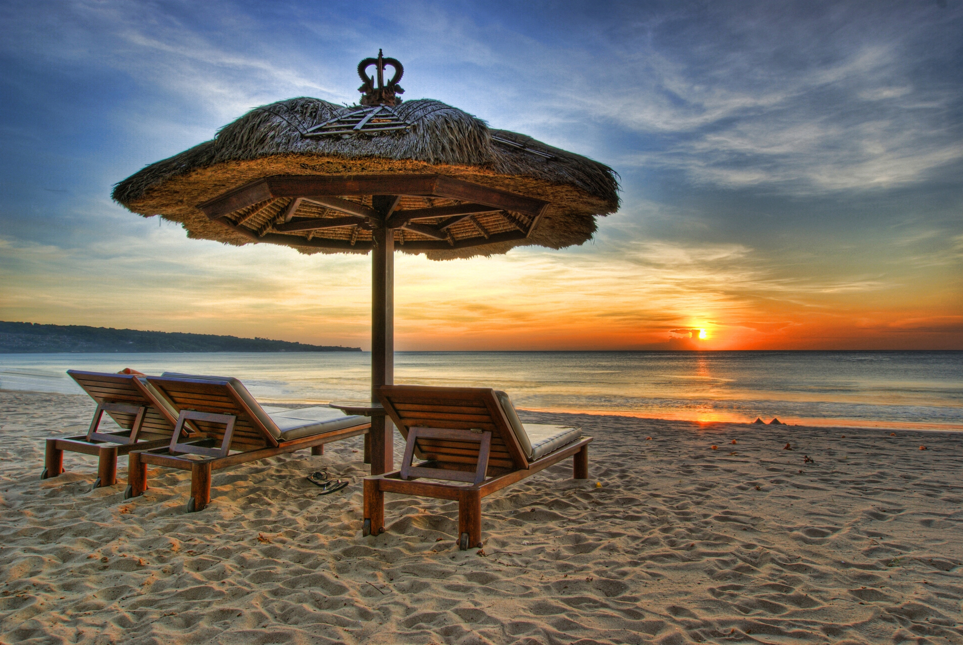 Mumbul, Nusa Dua, Bali, Indonesia