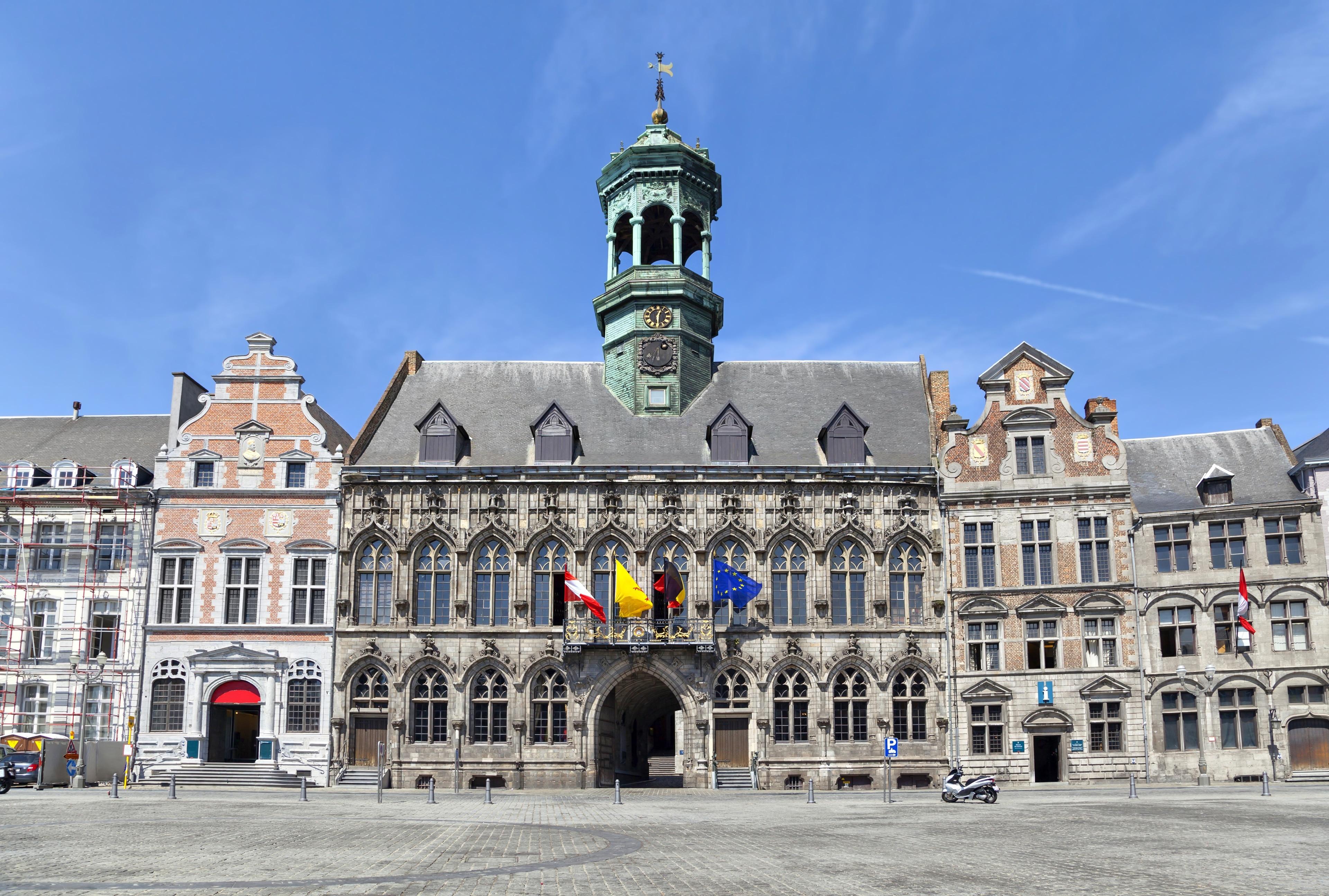 Hainaut Province, Walloon Region, Belgium