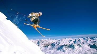 Wintersportort