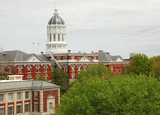 Columbia, Missouri, USA