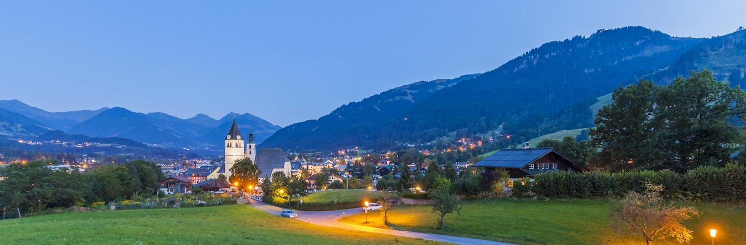 キッツビューエル, オーストリア
