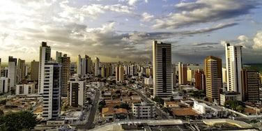 Manaira, Joao Pessoa, Paraiba, Brazil