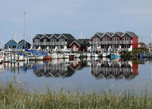 Norddjurs Belediyesi, Danimarka