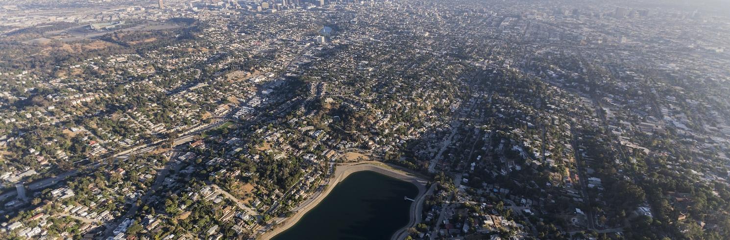Лос-Анджелес, Каліфорнія, Сполучені Штати Америки