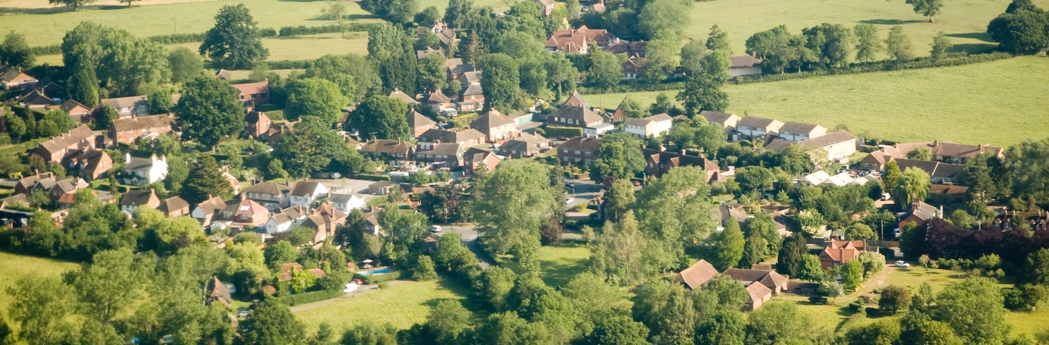 Horley, Storbritannia