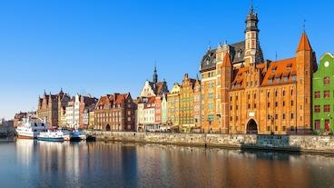 Gdańsk/