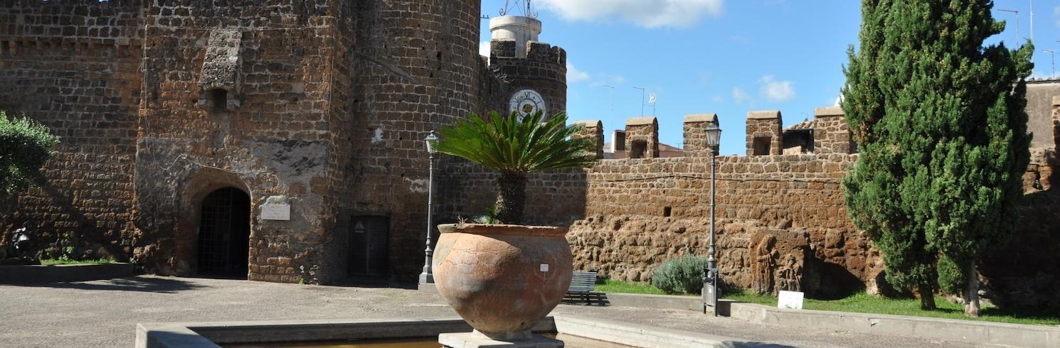 Cerveteri, Italy