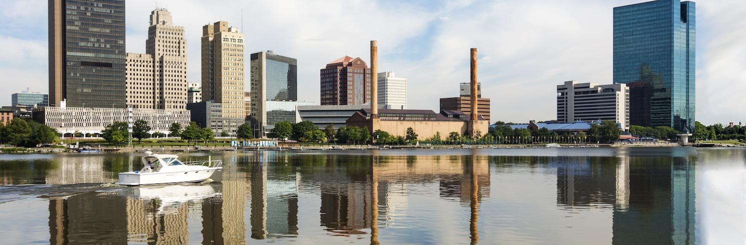 Toledo, Ohio, United States of America